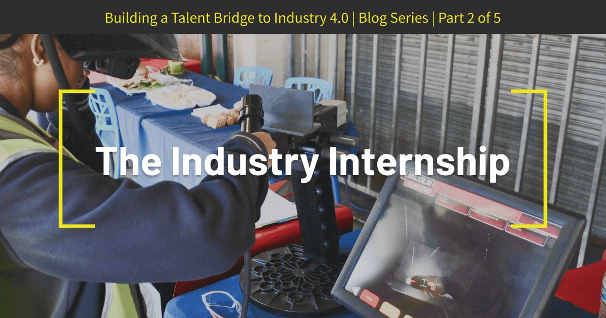 The Industry Internship