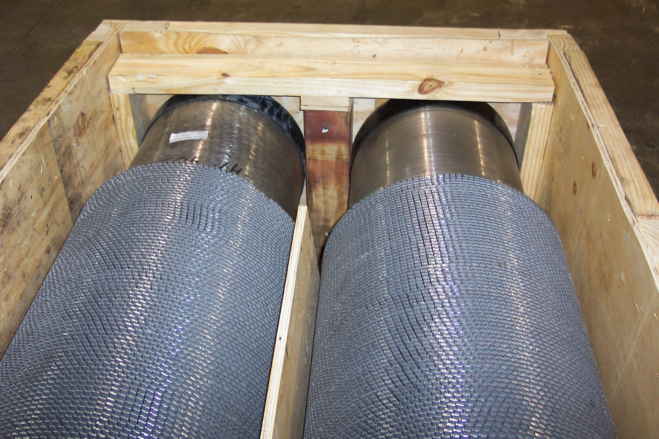 LA2192 - Shell, Procurement, Finned pipes (2006-11-09)