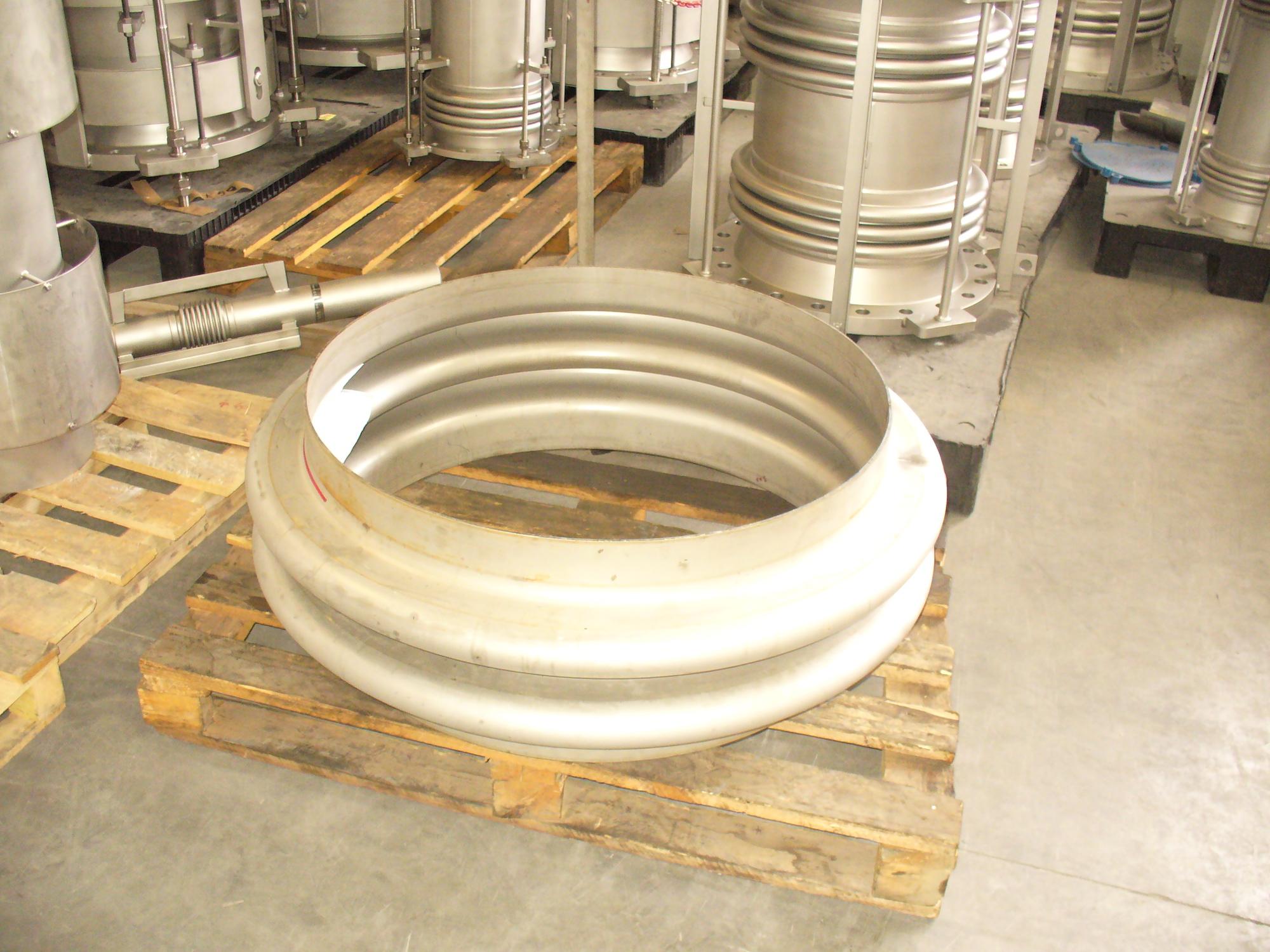 LA2204 - Shell, Procurement - Bellows (2007-07-24)
