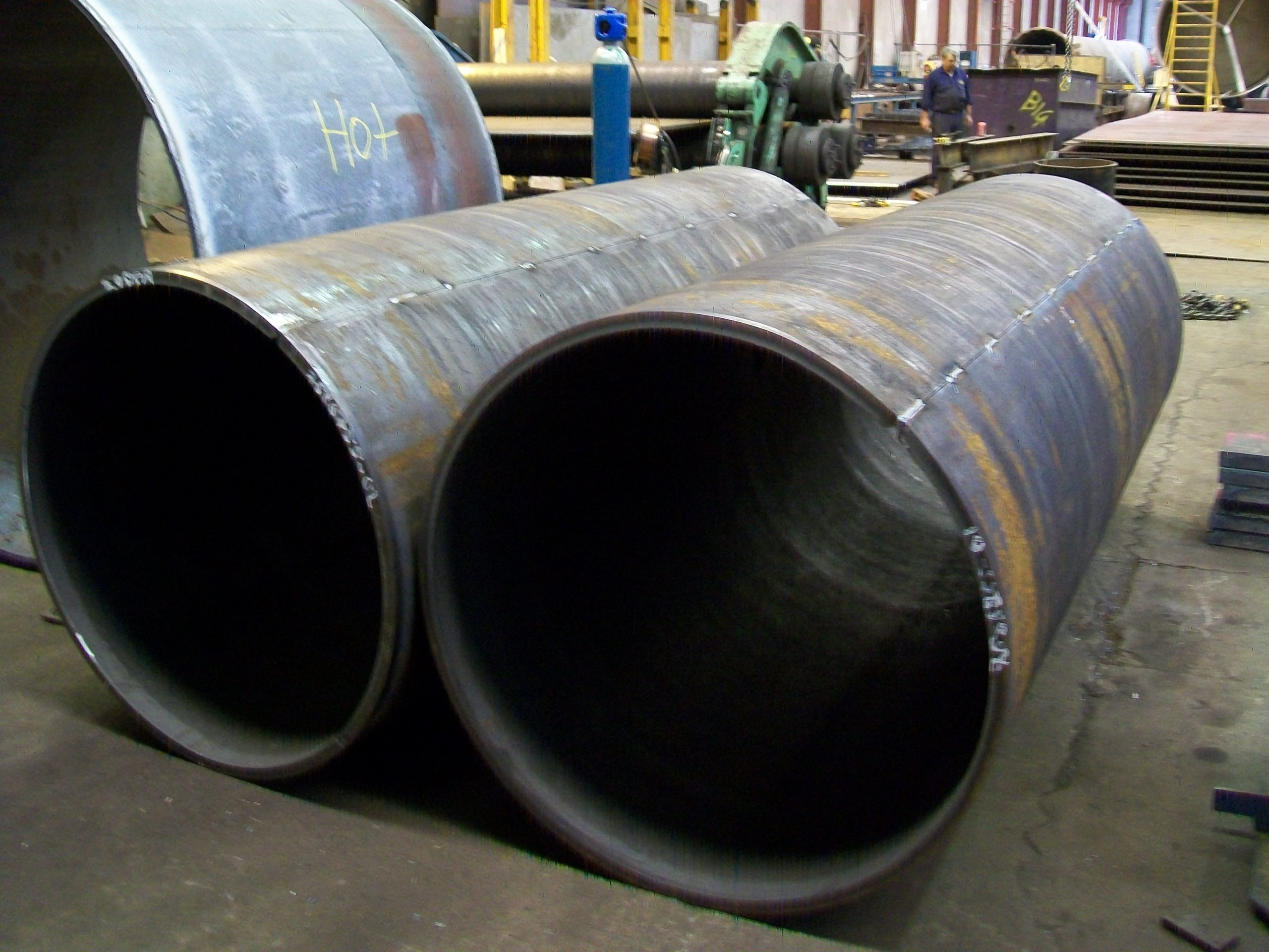 LA2955 - Joy Mining, Rolled _ tacked (004, 2012-05-11)